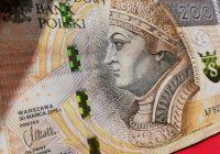 banknot 200 zl
